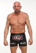 Mark Coleman - UFC