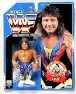 WWF Hasbro 1994 Marty Jannetty
