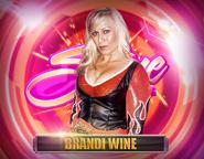 Brandi Wine Shine Profile