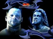 Chris Benoit Edge