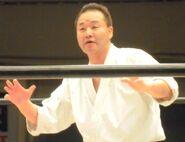 Kazuhiko Ogasawara