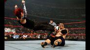 5-19-08 Jeff Hardy vs. Umaga-2