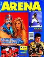 Arena de Lucha Libre 51