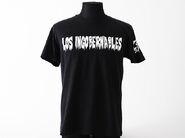 Tetsuya Naito 'Los Ingobernables' T-Shirt