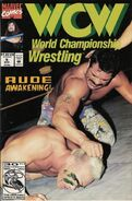WCW World Championship Wrestling 5