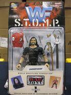 WWF Stomp 1 Undertaker