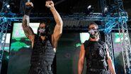 WWE House Show 4-19-14 9