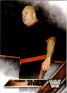 2016 WWE (Topps) George Steele 64