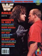 January 1993 - Vol. 12, No. 1
