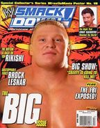 Smackdown Magazine Apr 2004