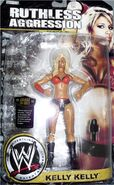 WWE Ruthless Aggression 31 Kelly Kelly