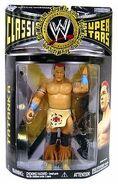 WWE Wrestling Classic Superstars 19 Tatanka