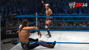 WWE 2K14 Screenshot.82