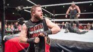 WWE Road to WrestleMania Tour 2017 - Dusseldorf.15