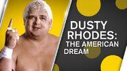 Dusty Rhodes The American Dream