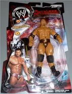 WWE Ruthless Aggression 2 Batista