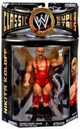 WWE Wrestling Classic Superstars 19 Nikita Koloff