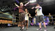 WrestleMania 30 Axxess Day 3.14