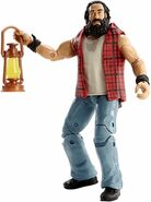 Luke Harper (WWE Elite 29)
