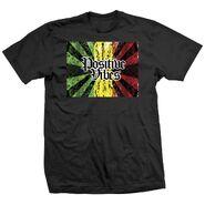 Shelly Martinez Positive Vibes Shirt