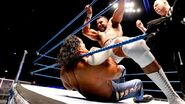 WWE WrestleMania Revenge Tour 2012 - Dublin.5