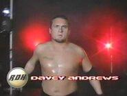 Davey Andrews 1
