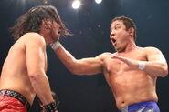 NJPW The New Beginning In Sendai 6