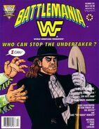 WWF Battlemania 4