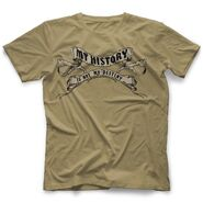 Jake Roberts Destiny T-Shirt