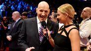 WWE HOF Red Carpet.3