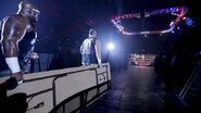 WWE World Tour 2015 - Birmingham 1