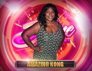 Amazing Kong Shine Profile
