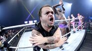 WWE World Tour 2014 - Paris.4