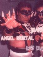 Ángel Mortal 4