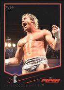 2013 WWE (Topps) Dolph Ziggler 12