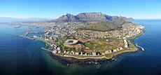 Cape Town 20136