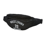 WrestleMania 33 Waist Pack