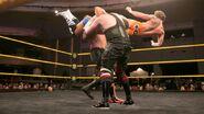 NXT 11-9-16 11