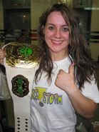 758-Nikki Storm Pro Wrestling EVE champion