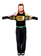 Jeffhardy 1 full IC