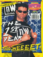 WCW Magazine - October 1997