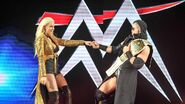 WWE WrestleMania Revenge Tour 2016 - Paris 1