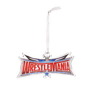 WrestleMania 32 Logo Ornament