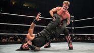 WWE House Show 9-8-16 17