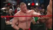 Brock vs cena 4