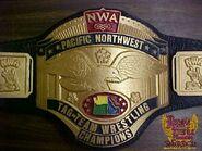 NWA Pacific Northwest Tag Team Champions