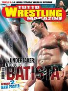 Tutto Wrestling - No.22