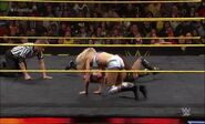 First Look NXT's Greatest Matches Vol 1.00020