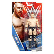 WWE Series 59 - Sheamus