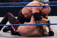 Kane attack